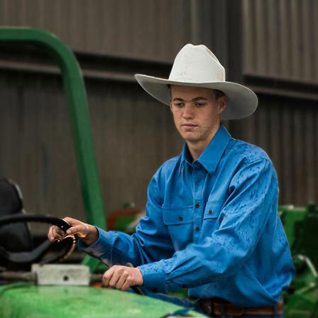study agriculture at tafe queensland