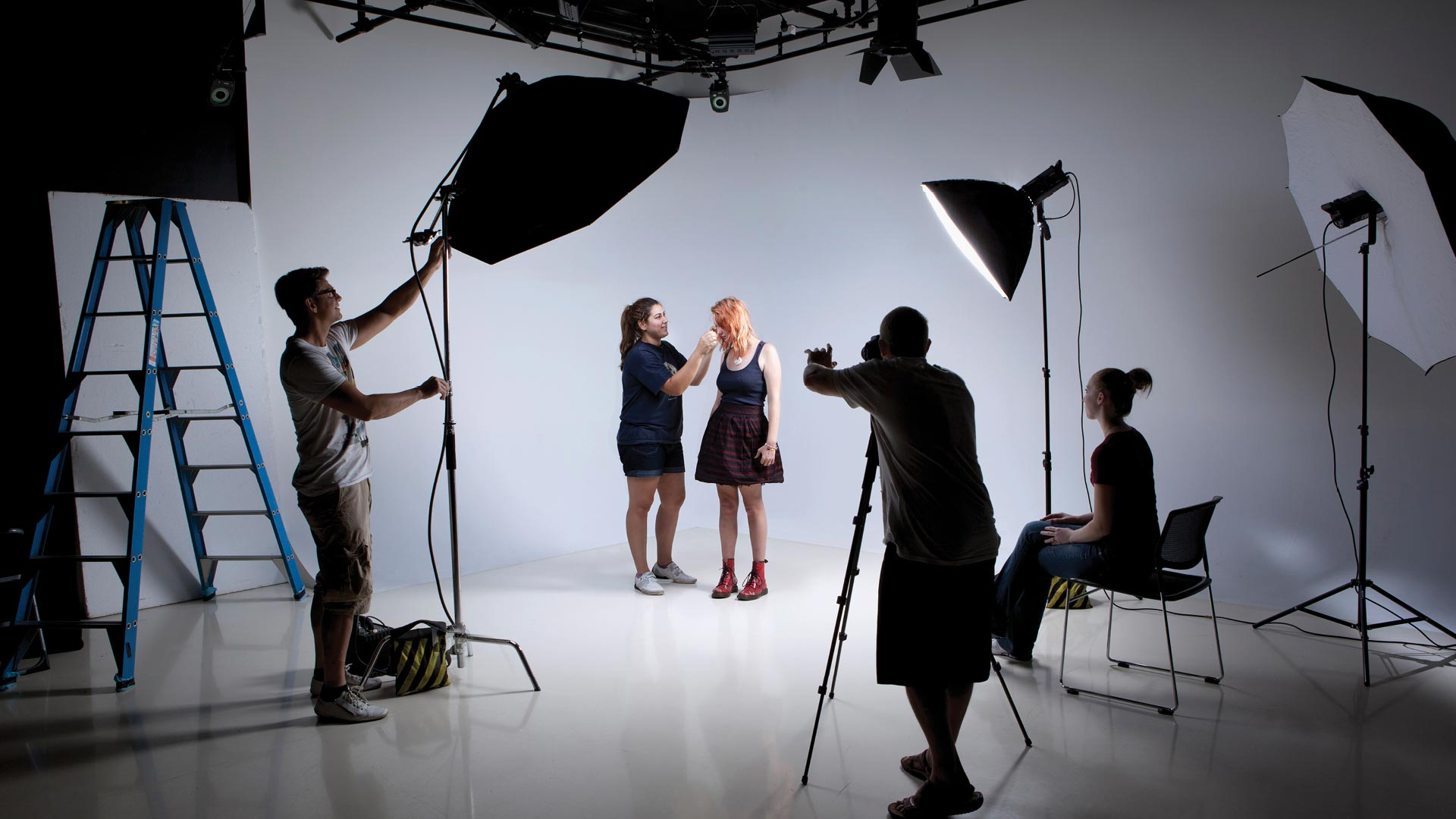 study photography at tafe queensland