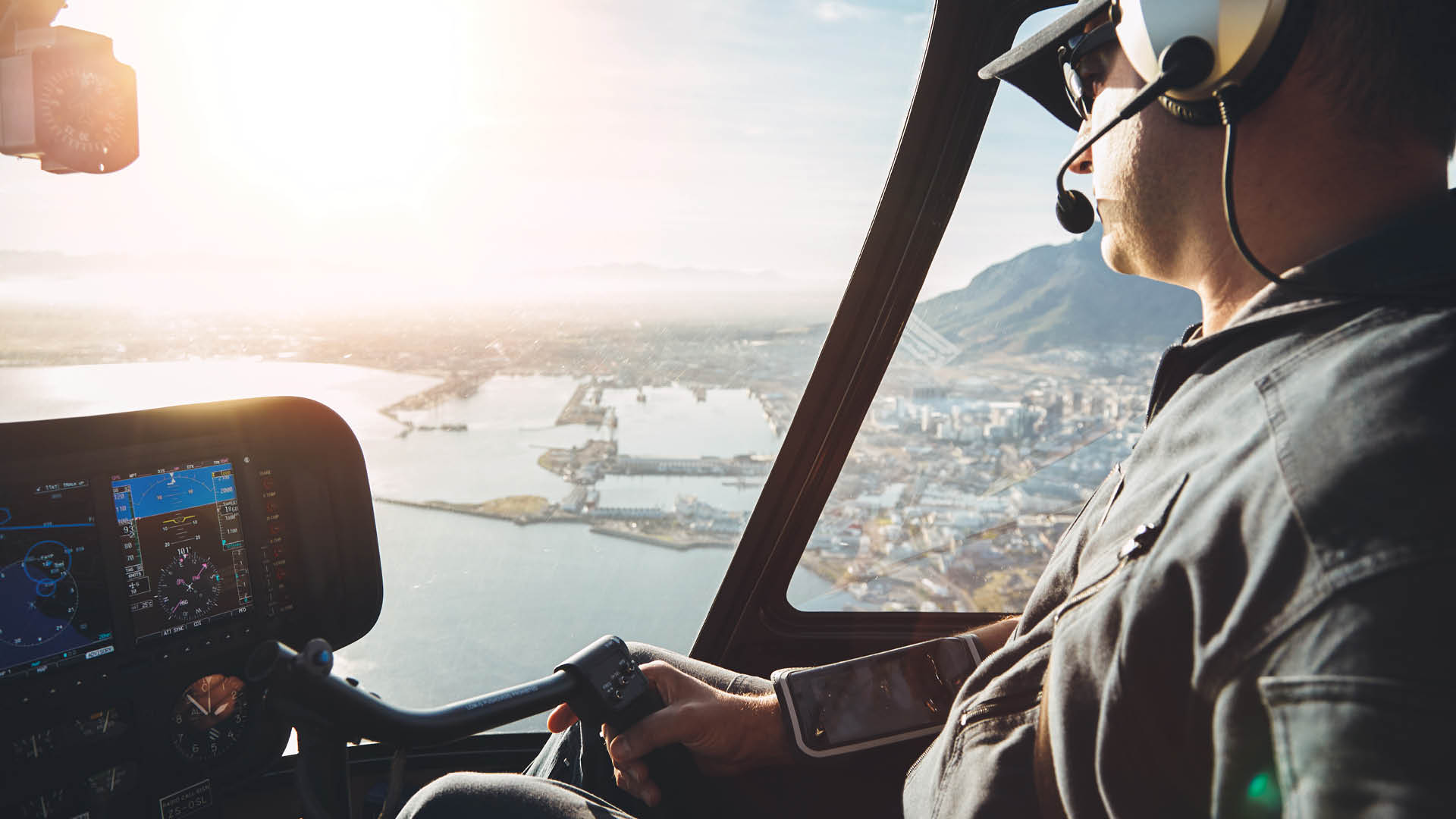 Why a career in aviation is in reach